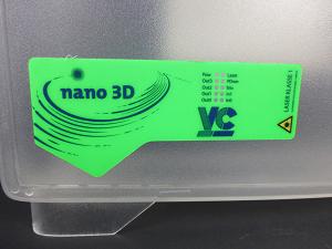 RFID Etikettierung